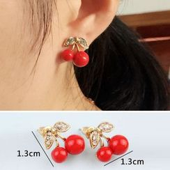 Coolgirl - 耳环 (各种设计)