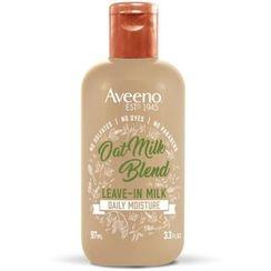 Aveeno - Oat Milk Blend Leave-In Milk Hair Treatment