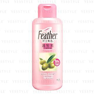 Kao - Feather Conditioner