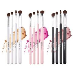 ZOREYA - Set of 4: Makeup Brush
