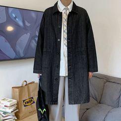 Obikan - 牛仔外套