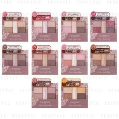 Canmake - Perfect Stylize Toys Eye Shadow 3g - 8 Types