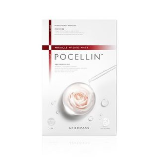 ACROPASS - Pocellin Miracle Hydro Mask Set