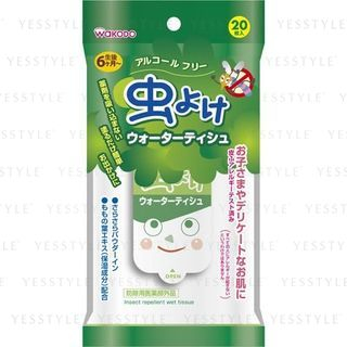 Wakodo - Insect Repellent Wet Tissue