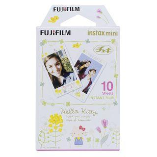 Fujifilm - Fujifilm Instax Mini Film (Hello Kitty 3) (10 Sheets per Pack)