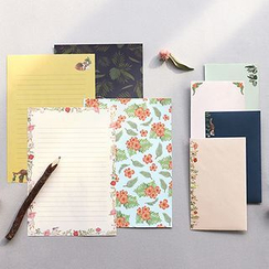 Full House - Iconic - Printed Letter Set