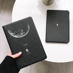 Hidog(ハイドッグ) - Astronaut Print iPad Sleeve