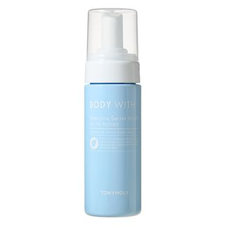 TONYMOLY - Body With Feminine Secret Wash