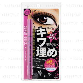 SANA - Super Quick Liquid Eyeliner EX