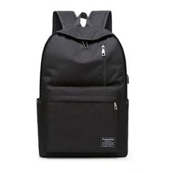 Endemica - Laptop Backpack With USB Charging Port