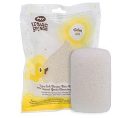 My Konjac Sponge - Baby Bath Sponge 1pc