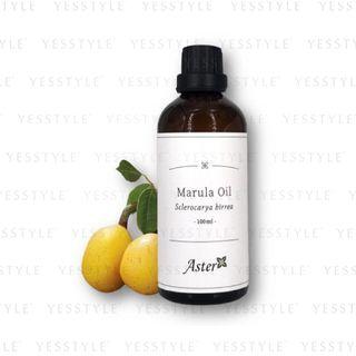 Aster Aroma - 100% Pure Marula Oil Sclerocarya Birrea