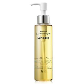 Ciracle - Absolute Deep Cleansing Oil 150ml