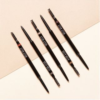 VELY VELY - 1.5mm Microfiber Brow Pencil - 5 Colors