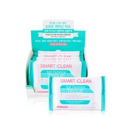 DAYCELL(デイセル) - Smart Clean Soft Feminine Tissue Set 6packs