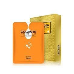 D'RAN - Collagen Firming Mask Set (New Version) 10pcs