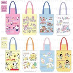 Sanrio - Folding Shopper Bag - 10 Types