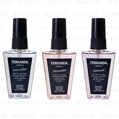 Fernanda - Fragrance Body Moist For Men 50ml - 3 Types