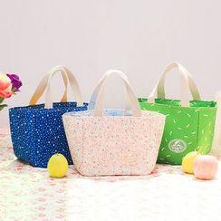 Evorest Bags - Print Drawstring Lunch Bag