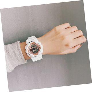 InShop Watches - Digital Strap Watch