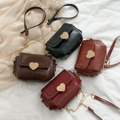 Koniga - Flap Crossbody Bag