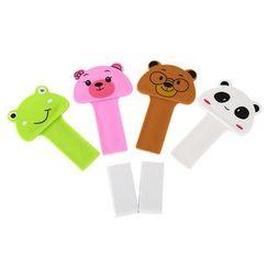Homy Bazaar - 动物马桶提盖手柄