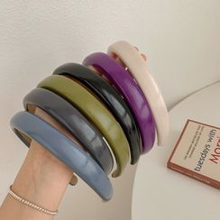 Koi Kawaii(コイ カワイイ) - Faux Leather Headband