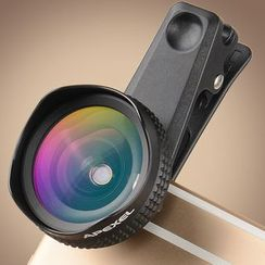 APEXEL - Wide Angle Clip On Mobile Lens
