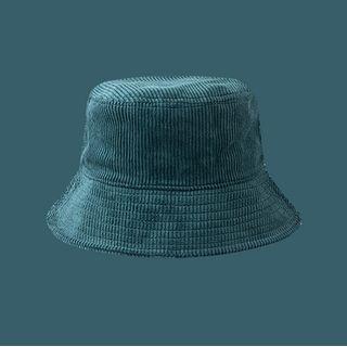 Hat Society - 灯芯绒渔夫帽