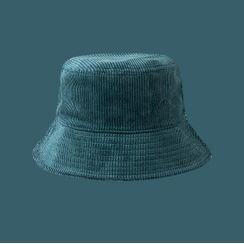 Hat Society - Corduroy Bucket Hat