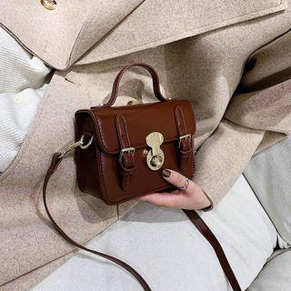 Anadelta - Satchel Bag