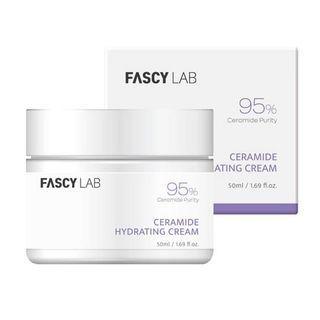 FASCY - Lab Ceramide Hydrating Cream