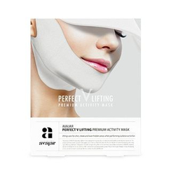 avajar - Perfect V Lifting Premium Activity Mask