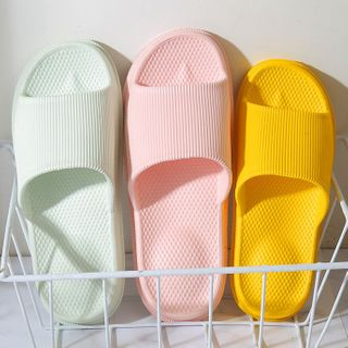 Cool Cocoon - Couple Matching Home Slippers