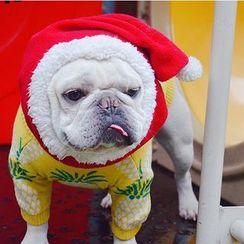 Holdon - Christmas Pet Hat