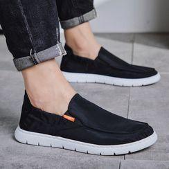 Viffara - 纯色轻便鞋