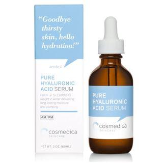 Cosmedica Skincare - 透明质酸玻尿酸精华