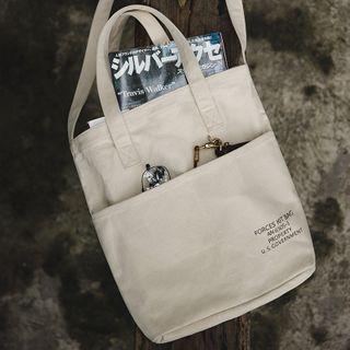Maden - Printed Tote Bag