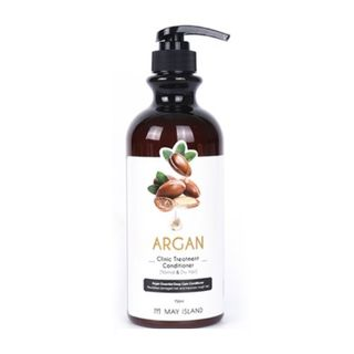 May Island - Argan Clinic Treatment Conditioner