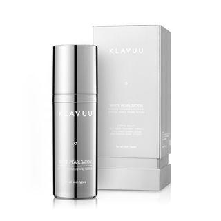 KLAVUU - White Pearlsation Facial Divine Pearl Serum 33ml