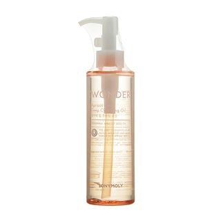 TONYMOLY Wonder Apricot Seed Deep Cleansing Oil 190ml   YesStyle