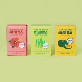 NOTHING BETTER - Inner Cleanse Detox Powder - 3 Types