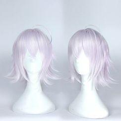 Ghost Cos Wigs - Fate/Grand Order - 阿尔托莉亚.潘德拉贡 角色扮演假髪 / 头饰
