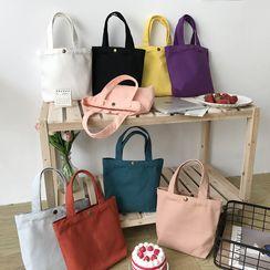 TangTangBags - Plain Tote Bag