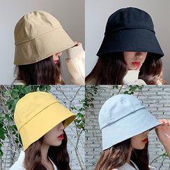 Oktokki - Plain Bucket Hat