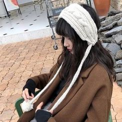 FROME - Cable-Knit Headband