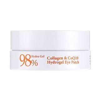 PETITFEE - Collagen & CoQ10 Hydrogel Eye Patch