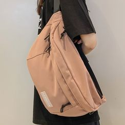 EAVALURE - Plain Waist Bag