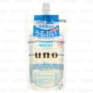 Shiseido - Uno Skin Serum Water Refill