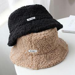 Hunter Jones - Fleece Bucket Hat